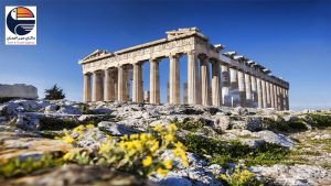 آتن تور یونان